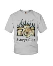 Camera Storyteller Shirt Youth T-Shirt thumbnail