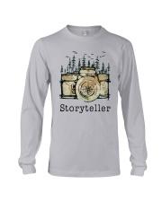 Camera Storyteller Shirt Long Sleeve Tee thumbnail