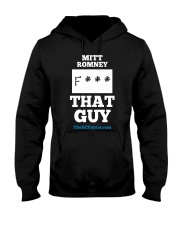 Mitt Romney Fuck That Guy Shirt Hooded Sweatshirt thumbnail