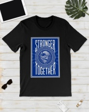 Buffalo Stronger Together Shirt Classic T-Shirt lifestyle-mens-crewneck-front-17