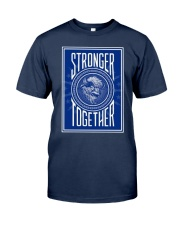 Buffalo Stronger Together Shirt Classic T-Shirt tile