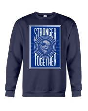 Buffalo Stronger Together Shirt Crewneck Sweatshirt thumbnail