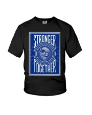Buffalo Stronger Together Shirt Youth T-Shirt thumbnail