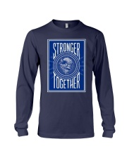 Buffalo Stronger Together Shirt Long Sleeve Tee thumbnail