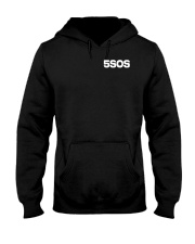 5 Seconds Of Summer Wildflower Shirt Hooded Sweatshirt thumbnail