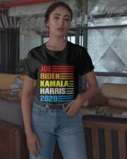 Joe Biden Kamala Harris 2020 Shirt Classic T-Shirt apparel-classic-tshirt-lifestyle-05