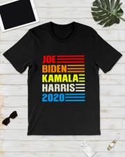 Joe Biden Kamala Harris 2020 Shirt Classic T-Shirt lifestyle-mens-crewneck-front-17