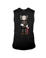 Uniqlo Kaws T Shirt Sleeveless Tee thumbnail