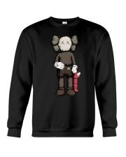 Uniqlo Kaws T Shirt Crewneck Sweatshirt thumbnail