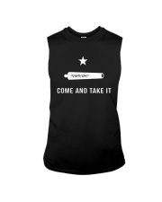 Beto Come And Take It Shirt Sleeveless Tee thumbnail