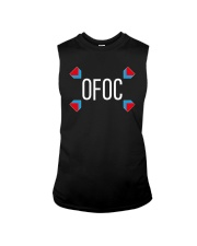 Femi Oluwole OFOC Our Future Our Choice Shirt Sleeveless Tee thumbnail