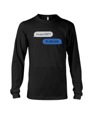 Fofty Shirt Long Sleeve Tee thumbnail