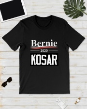 Bernie 2002 Kosar Shirt Classic T-Shirt lifestyle-mens-crewneck-front-17