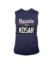 Bernie 2002 Kosar Shirt Sleeveless Tee thumbnail