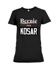 Bernie 2002 Kosar Shirt Premium Fit Ladies Tee thumbnail