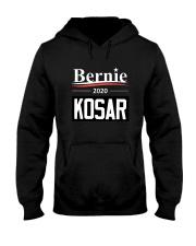 Bernie 2002 Kosar Shirt Hooded Sweatshirt thumbnail