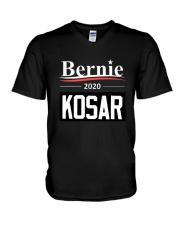 Bernie 2002 Kosar Shirt V-Neck T-Shirt thumbnail