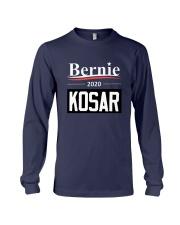 Bernie 2002 Kosar Shirt Long Sleeve Tee thumbnail