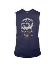 Jon Moxley Skull Paradigm Shift Shirt Sleeveless Tee thumbnail