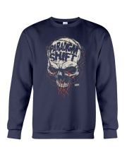 Jon Moxley Skull Paradigm Shift Shirt Crewneck Sweatshirt thumbnail