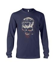 Jon Moxley Skull Paradigm Shift Shirt Long Sleeve Tee thumbnail