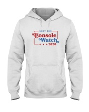 Next Gen Console Watch 2020 Shirt Hooded Sweatshirt thumbnail