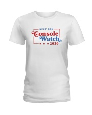 Next Gen Console Watch 2020 Shirt Ladies T-Shirt tile