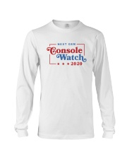 Next Gen Console Watch 2020 Shirt Long Sleeve Tee thumbnail