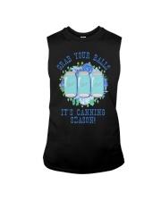Grab Your Balls It's Canning Season Shirt Sleeveless Tee thumbnail