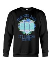 Grab Your Balls It's Canning Season Shirt Crewneck Sweatshirt thumbnail