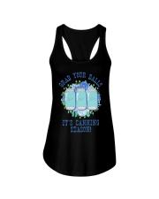 Grab Your Balls It's Canning Season Shirt Ladies Flowy Tank thumbnail