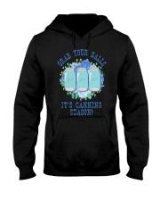 Grab Your Balls It's Canning Season Shirt Hooded Sweatshirt thumbnail