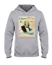 In Memory Of My Dad Reginald Howard Shirt Hooded Sweatshirt thumbnail