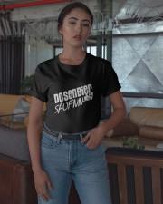 Dosenbier Saufnn Bier Shirt Classic T-Shirt apparel-classic-tshirt-lifestyle-05