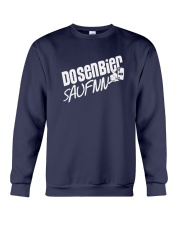 Dosenbier Saufnn Bier Shirt Crewneck Sweatshirt thumbnail