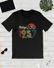 Vintage 1957 Limited Edition Shirt Classic T-Shirt lifestyle-mens-crewneck-front-17