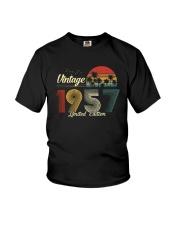 Vintage 1957 Limited Edition Shirt Youth T-Shirt thumbnail