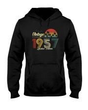 Vintage 1957 Limited Edition Shirt Hooded Sweatshirt thumbnail