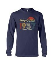 Vintage 1957 Limited Edition Shirt Long Sleeve Tee thumbnail