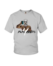 Play 4 Keeps Shirt Youth T-Shirt thumbnail