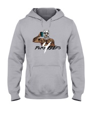 Play 4 Keeps Shirt Hooded Sweatshirt thumbnail