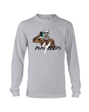 Play 4 Keeps Shirt Long Sleeve Tee thumbnail