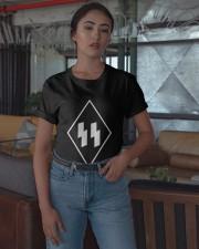 Adam Weinstein Ss Shirt Classic T-Shirt apparel-classic-tshirt-lifestyle-05