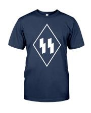 Adam Weinstein Ss Shirt Classic T-Shirt tile