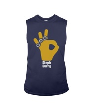 15 17 18 Basketball Stephen Curry T Shirt Sleeveless Tee thumbnail