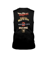 You Me And Dupree The Adventures Pluto Nash Shirt Sleeveless Tee thumbnail