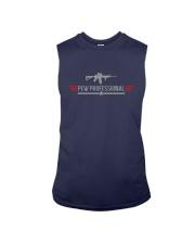 Wisconsin Students Gun Pew Professional Shirt Sleeveless Tee thumbnail