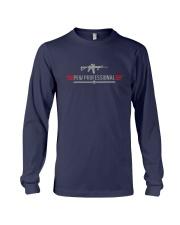 Wisconsin Students Gun Pew Professional Shirt Long Sleeve Tee thumbnail