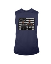 Leader American Flag Shirt Sleeveless Tee thumbnail