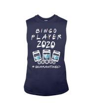 Bingo Player 2020 Quanrantined Shirt Sleeveless Tee thumbnail